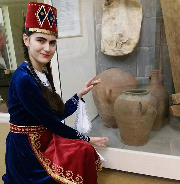 1 февраля открылась выставка Этнопарк